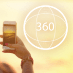 Here's How People Make Those 360-Degree Photos for Facebook