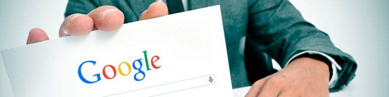 Google business listings