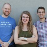 Uptick's Got Personality: Search Engine Optimization Team