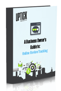 tracking online reviews